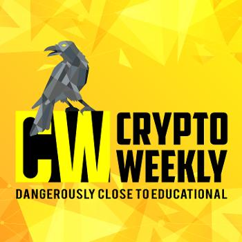 Crypto Weekly   Cryptocurrency, Bitcoin, Ethereum, Altcoin and ICO news from the week