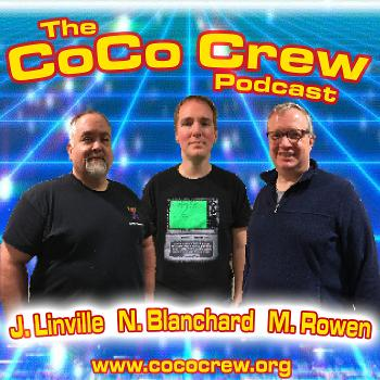 The CoCo Crew Podcast