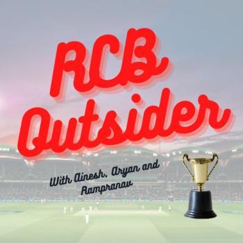 RCB Outsider