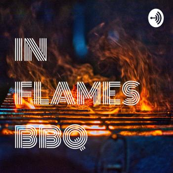 IN FLAMES BBQ