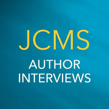 JCMS: Author Interviews (Listen and earn CME credit)