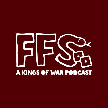 FourFootSnake's podcast