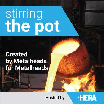 Stirring The Pot
