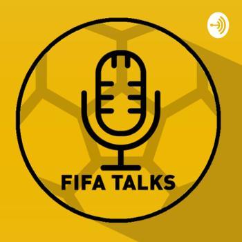 FIFA Talks - cotygodniowa aktualizacja informacji o FIFIE!