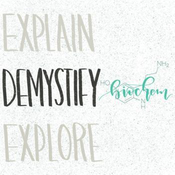 Demystify Biochemistry