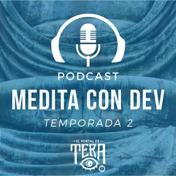 Medita con Dev
