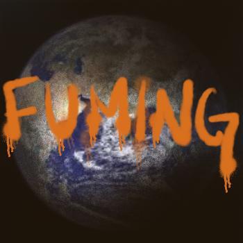 Fuming | The Environmental Impact of Art
