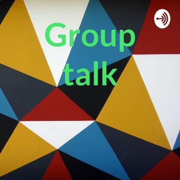 Duo talk