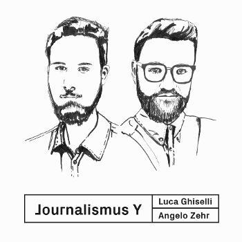 Journalismus Y
