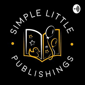 Let's Build A Story! with Simple Little Publishings