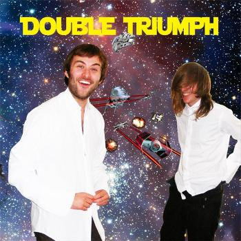 Double Triumph - Star Wars Roleplay UK (EotE, AoR)