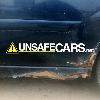Unsafe Cars