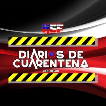 NSF Diarios de cuarentena