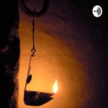 Lamp-In-The-Night