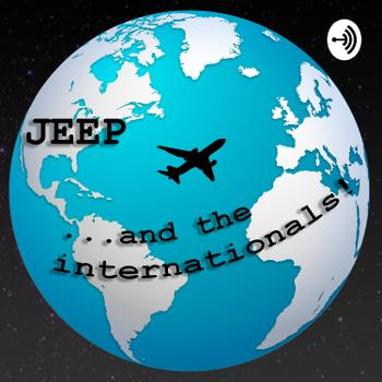 Jeep... and the internationals!