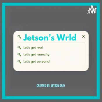 JETSON'S WRLD