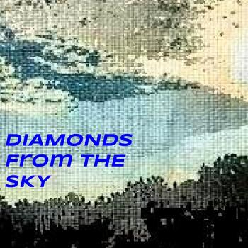 Wty Reader's Club- Diamonds From The Sky