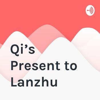 Qi's Present to Lanzhu