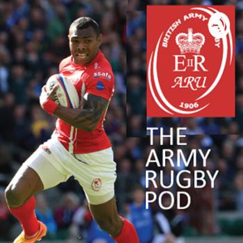 The Army Rugby Pod