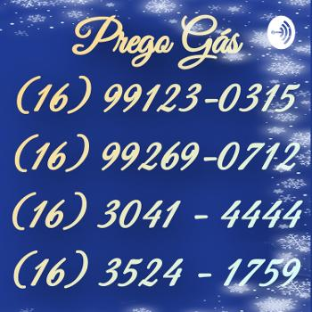 Prego Gás