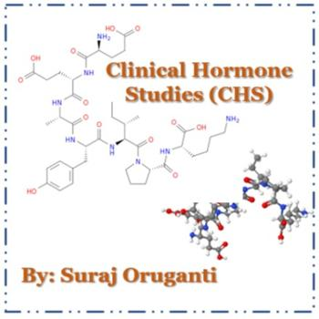 Clinical Hormone Studies (CHS)