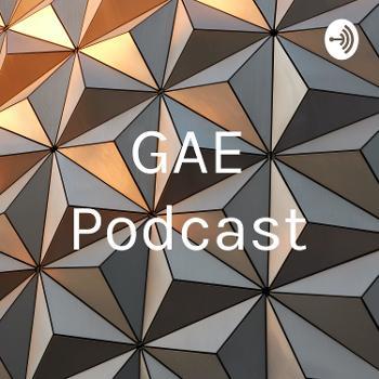GAE Podcast