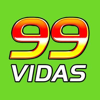 99Vidas - Nostalgia e Videogames