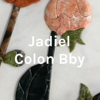 Jadiel Colon Bby