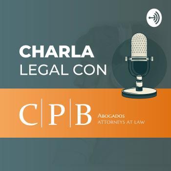 Charla legal con CPB