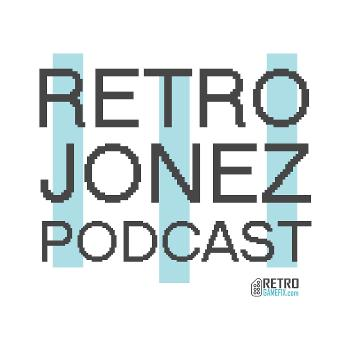 Retro Jonez - RetroGameFix.com