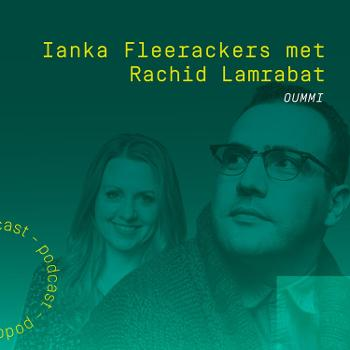 Marketing Talks with Ianka Fleeracker and Rachid Lamrabat