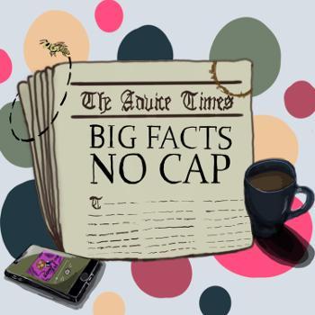 Big Facts No Cap