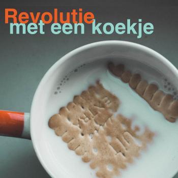 Revolutie met een koekje