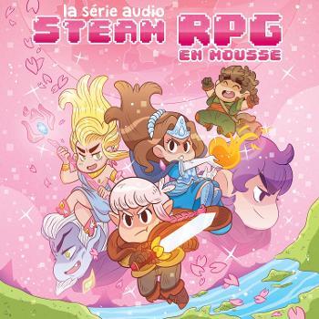 Steam RPG en Mousse