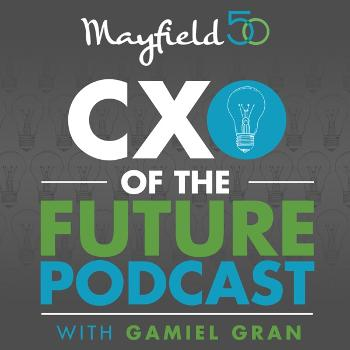 The CXO of the Future