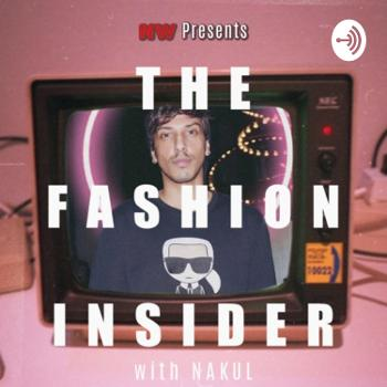 The Fashion Insider