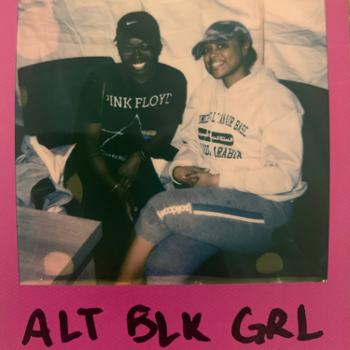 ALT BLK GRL