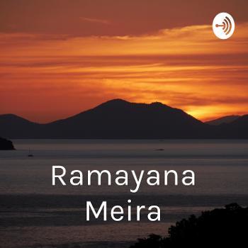 Ramayana Meira - Lições da Bíblia