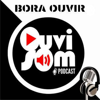 BORA OUVIR podcasts