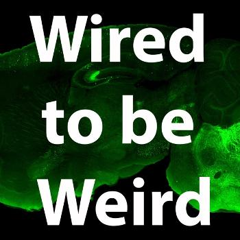 Wired to be Weird