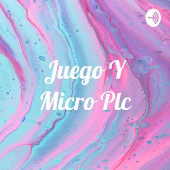 Juego Y Micro Plc