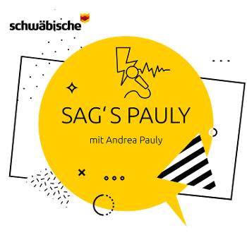 Sag's Pauly – der Interview-Podcast