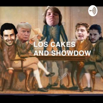 Los Cakes and Showdow