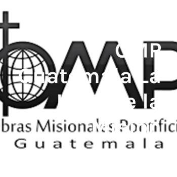 OMP Guatemala La Hora de la Misión