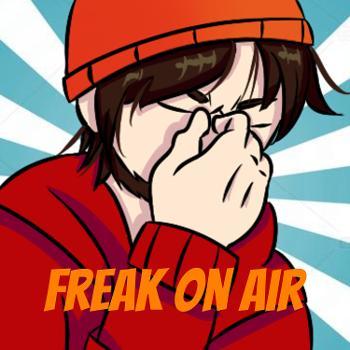 Freak On Air - Tu rincon de anime, videojuegos y anecdotas frikis favorito