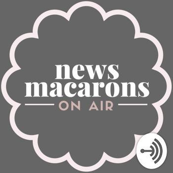 News Macarons: On Air