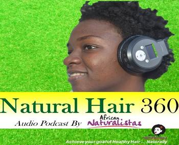 Natural Hair 360