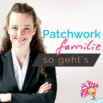 Patchworkfamilie: so geht's