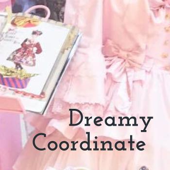 Dreamy Coordinate