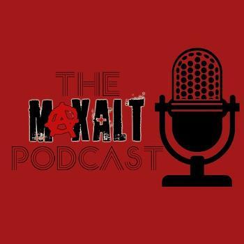 Max Alt Podcasts